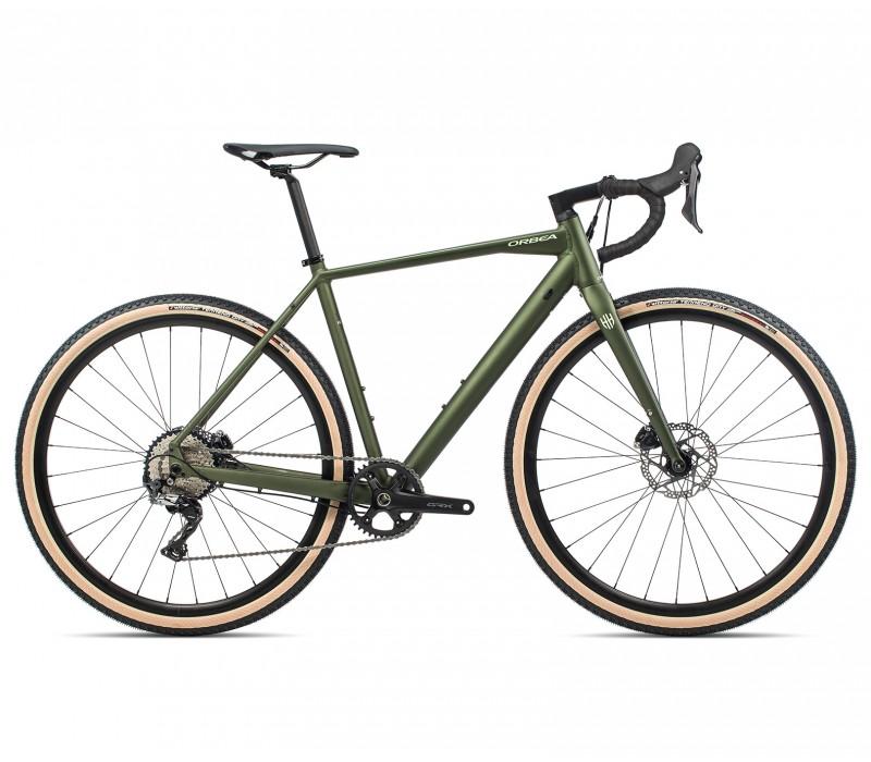 Bicicleta Orbea TERRA H30 1X