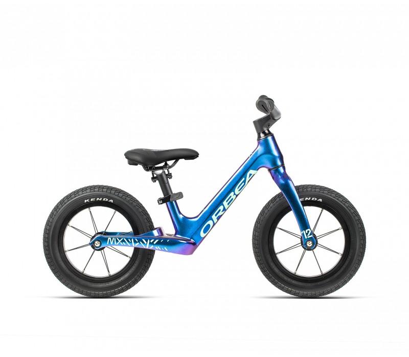 Bicicleta Orbea MX 12