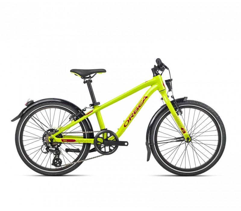 Bicicleta Infantil Orbea MX 20 PARK