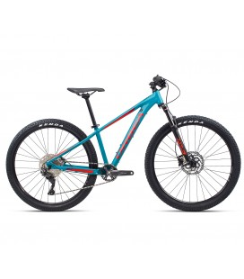Bicicleta Orbea MX XS XC