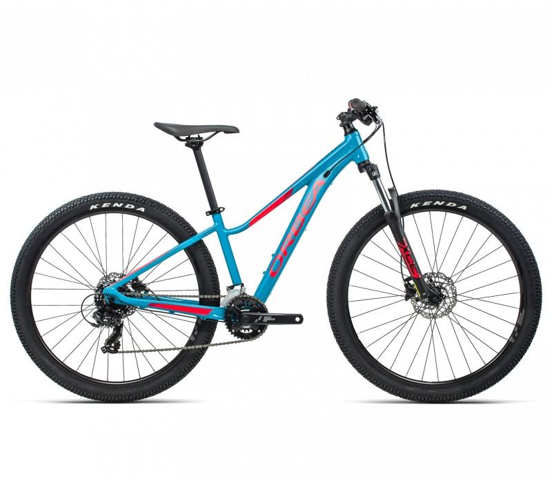 Bicicleta Orbea MX ENT XS DIRT