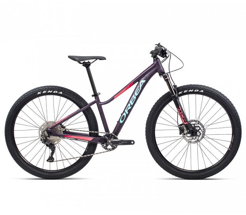 Bicicleta Orbea MX ENT XS XC