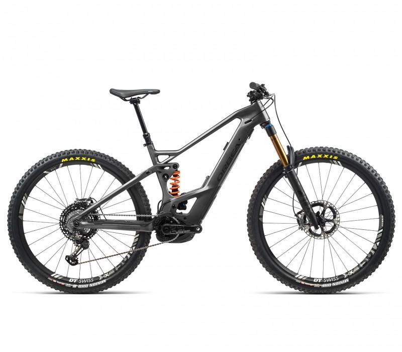 Bicicleta Eléctrica Orbea WILD FS M-LTD