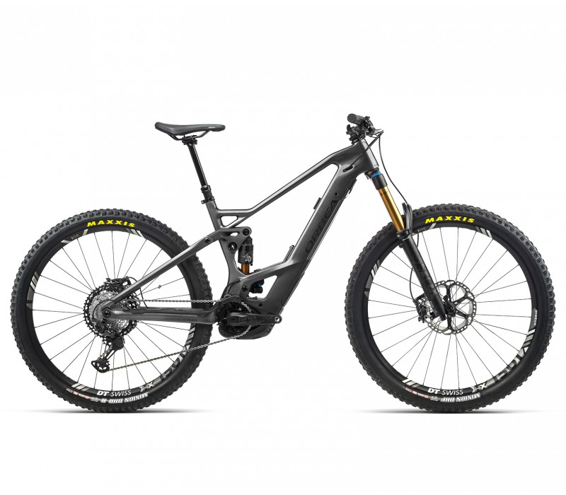 Bicicleta Eléctrica Orbea WILD FS M-TEAM