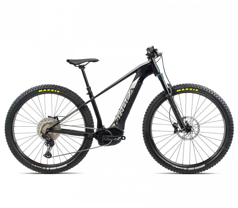 Bicicleta Eléctrica Orbea WILD HT 20 29