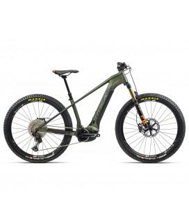 Bicicleta Eléctrica Orbea WILD HT 10 27