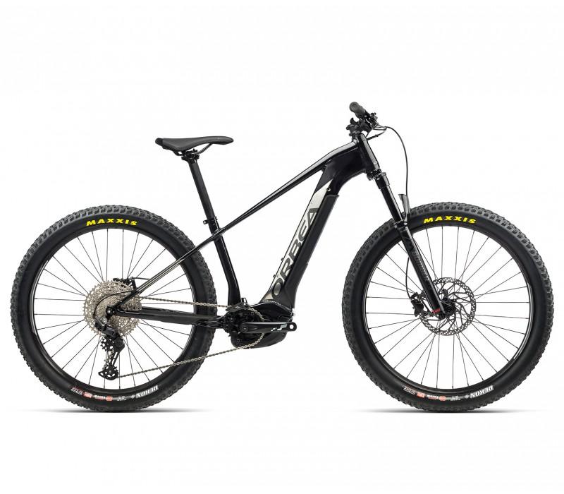 Bicicleta Eléctrica Orbea WILD HT 30 27