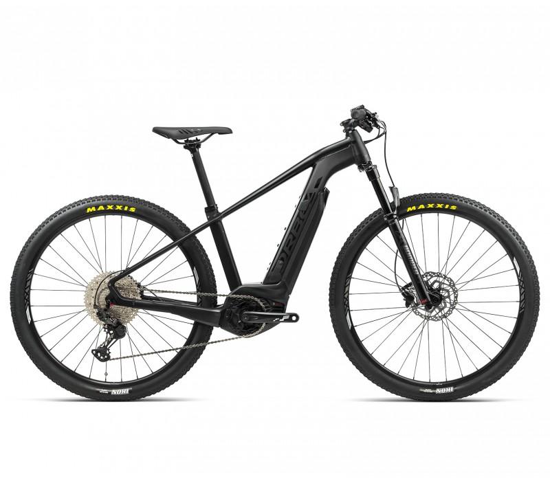 Bicicleta Eléctrica Orbea KERAM MAX
