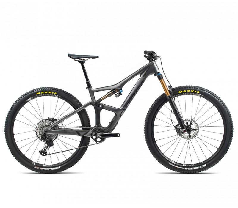 Bicicleta Orbea Occam M10