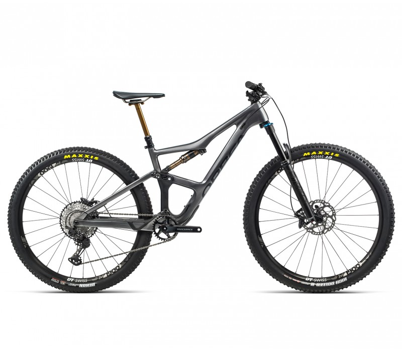 Bicicleta Orbea Occam M30