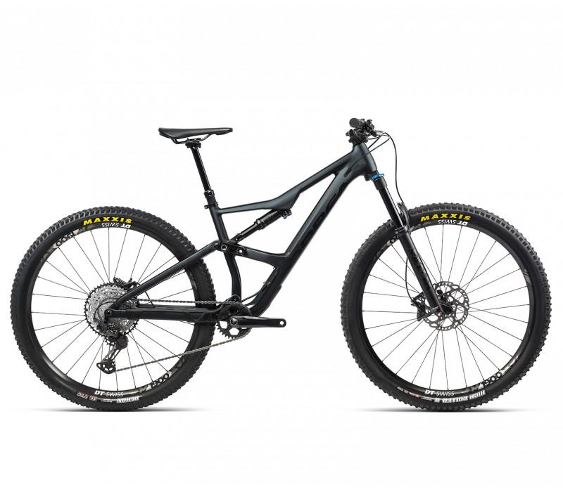 Bicicleta Orbea Occam H10