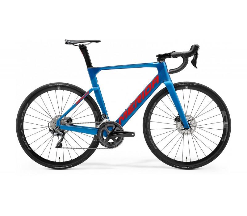 Bicicleta Merida REACTO 6000