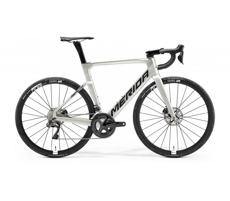 Bicicleta Merida REACTO 7000 E