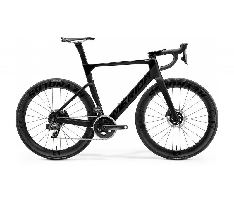 Bicicleta Merida REACTO FORCE EDITION