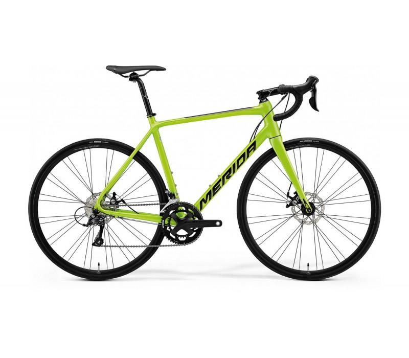 Bicicleta Merida SCULTURA 200