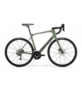 Bicicleta Merida SCULTURA ENDURANCE 5000