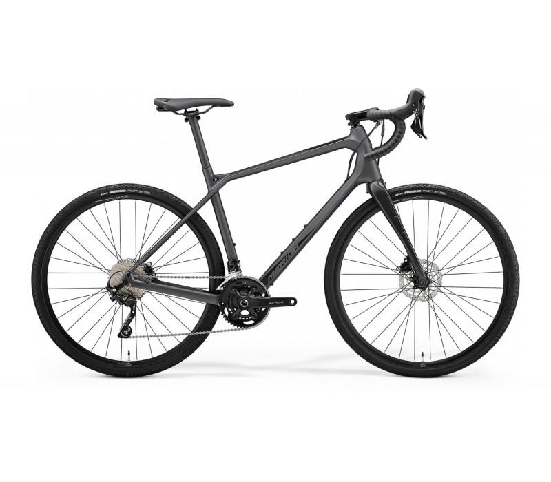 Bicicleta Merida SILEX 4000