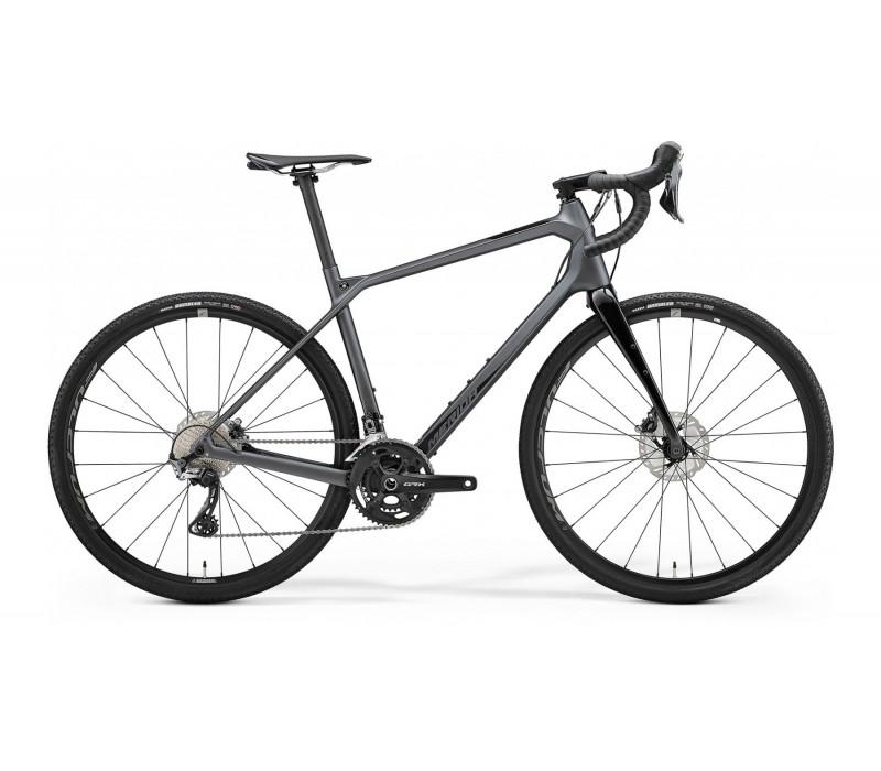 Bicicleta Merida SILEX 7000