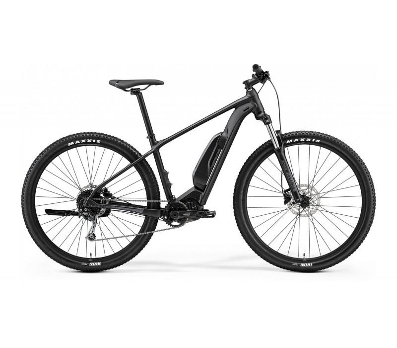Bicicleta Eléctrica Merida EBIG NINE 300