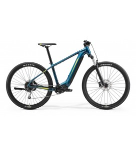 Bicicleta Eléctrica Merida EBIG NINE 400
