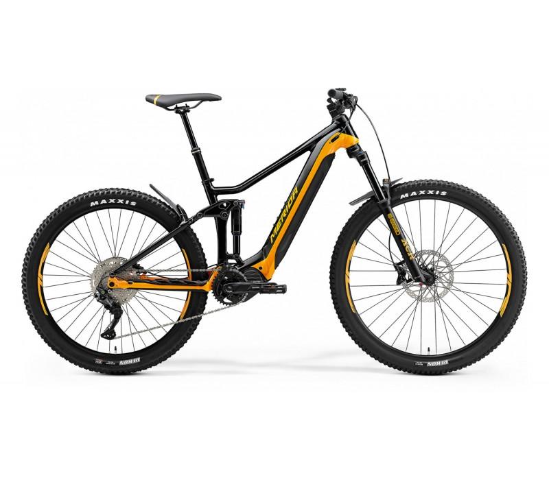 Bicicleta Eléctrica Merida EONE FORTY 400