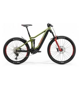 Bicicleta Eléctrica Merida EONE FORTY 500