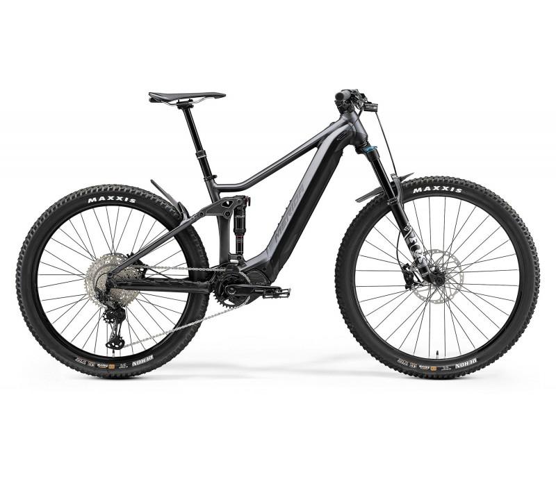 Bicicleta Eléctrica Merida EONE FORTY 700