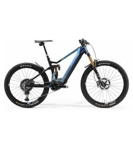 Bicicleta Eléctrica Merida EONE SIXTY 10K