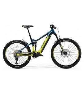 Bicicleta Eléctrica Merida EONE SIXTY 500
