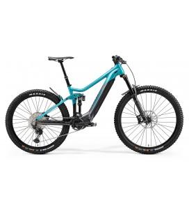 Bicicleta Eléctrica Merida EONE SIXTY 775