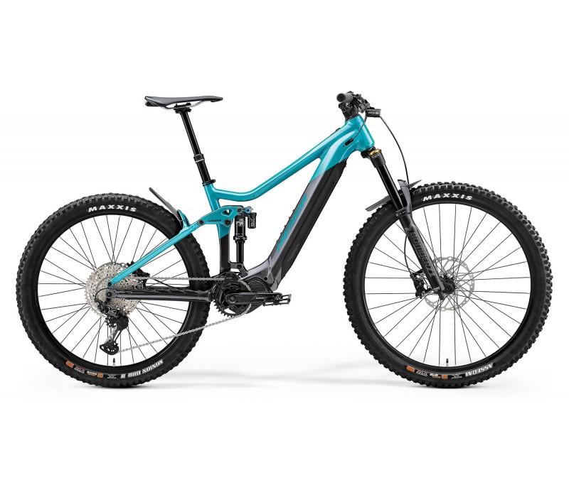 Bicicleta Eléctrica Merida EONE SIXTY 700