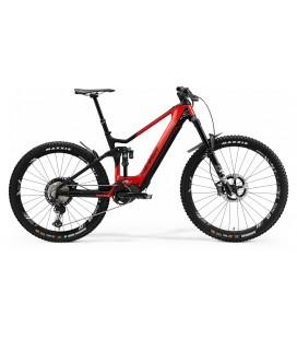 Bicicleta Eléctrica Merida EONE SIXTY 9000