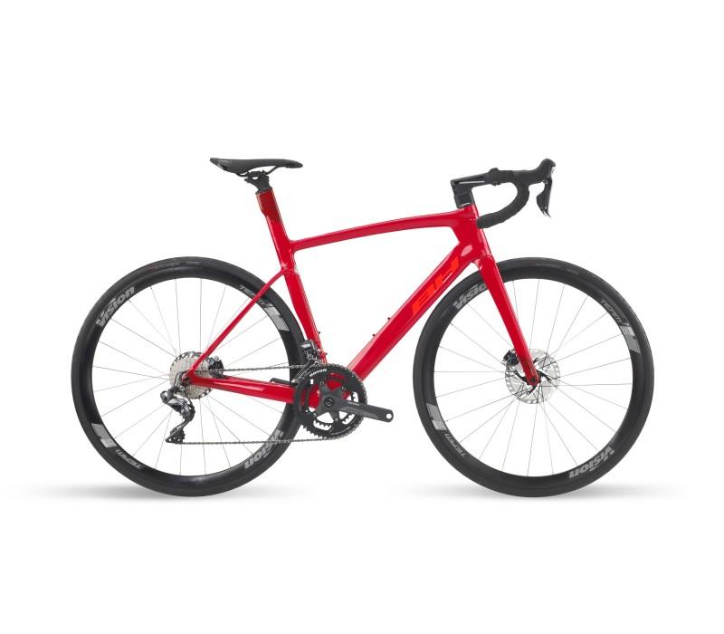 Bicicleta BH G8 DISC 6.0 LD601