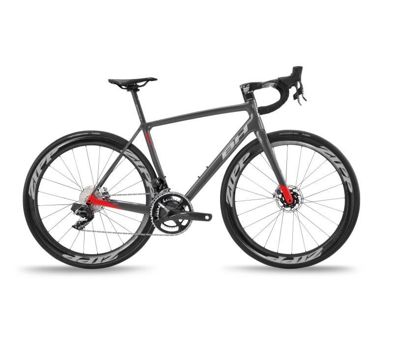 Bicicleta BH ULTRALIGHT EVO 9.5 LD951