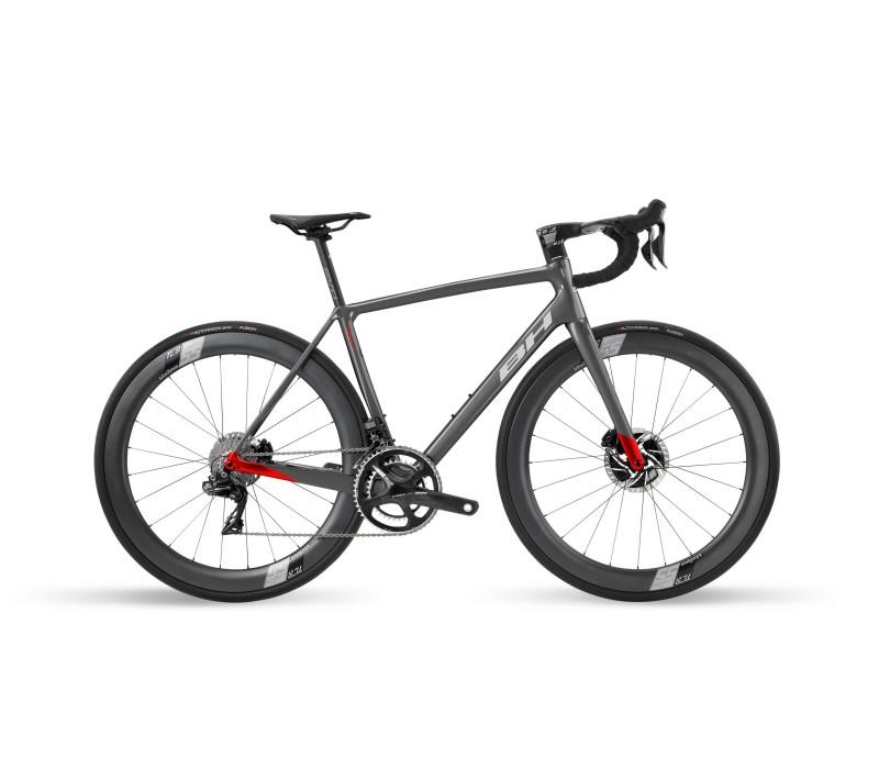 Bicicleta BH ULTRALIGHT EVO 9.0 LD901