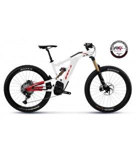 Bicicleta Eléctrica BH ATOMX CARBON LYNX 6 PRO-SE ER991