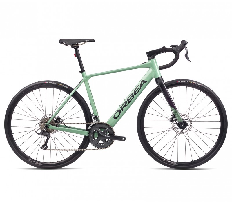 Bicicleta Eléctrica Orbea Gain D50