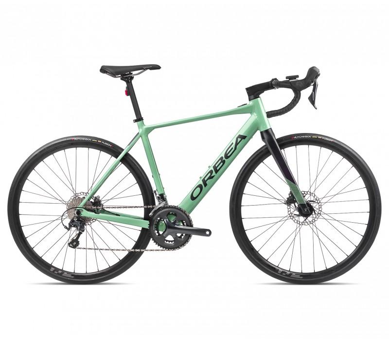 Bicicleta Eléctrica Orbea Gain D40