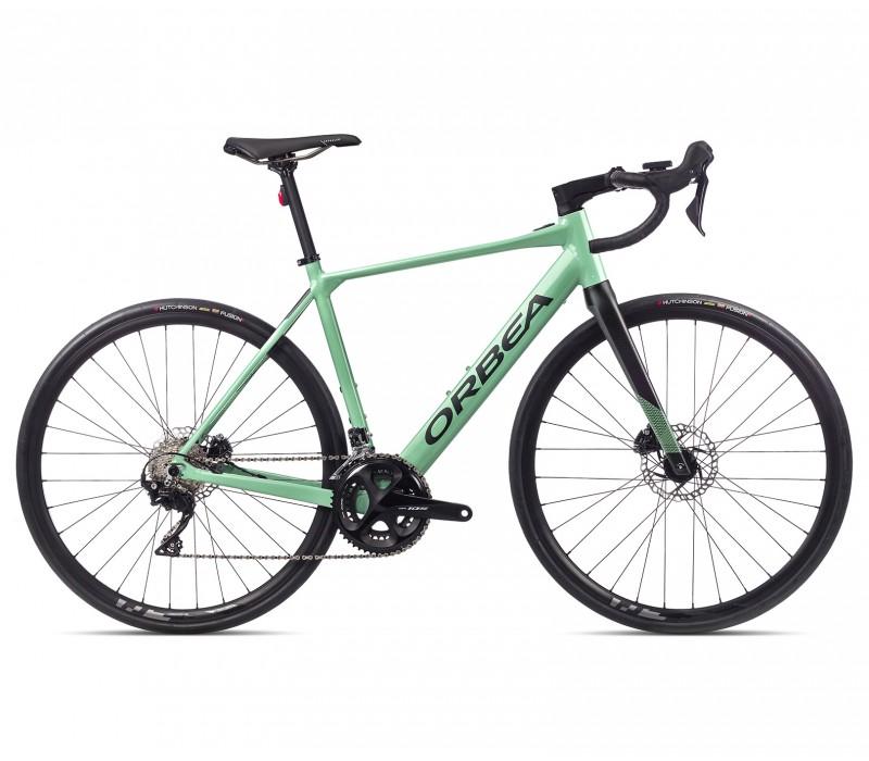 Bicicleta Eléctrica Orbea Gain D30