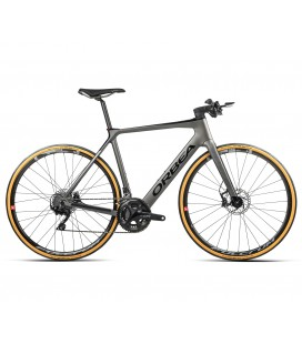 Bicicleta Eléctrica Orbea Gain M30 FLAT BAR