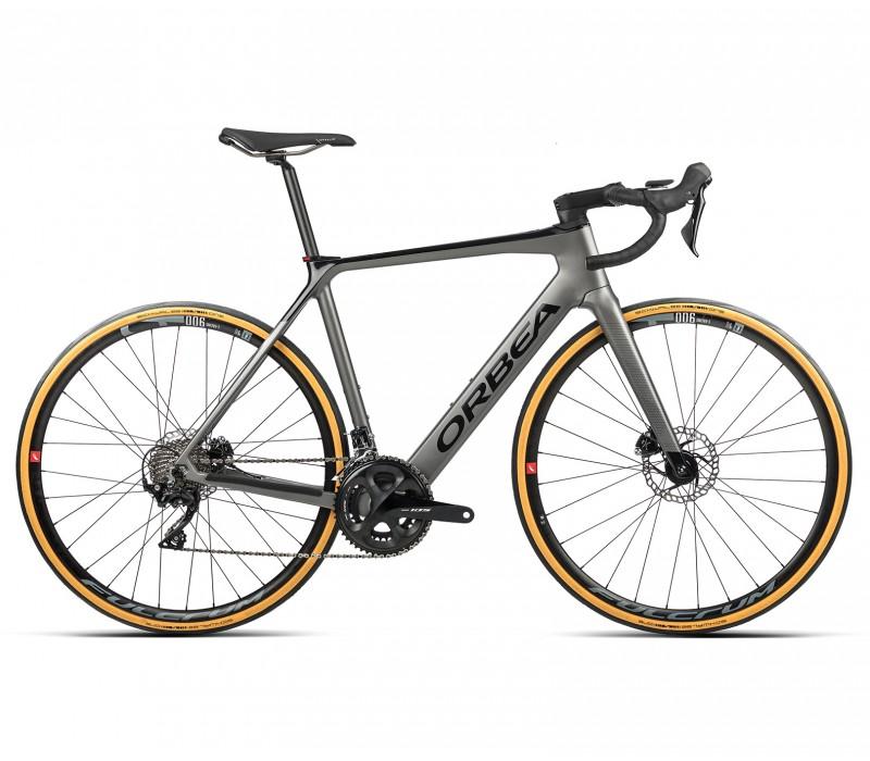 Bicicleta Eléctrica Orbea Gain M30