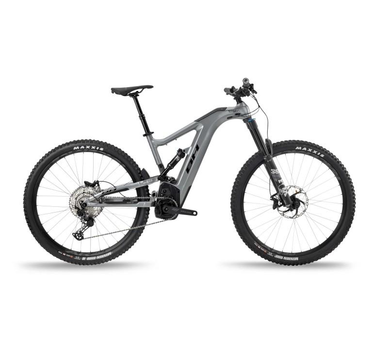 Bicicleta Eléctrica BH ATOMX CARBON LYNX 6 PRO ER971