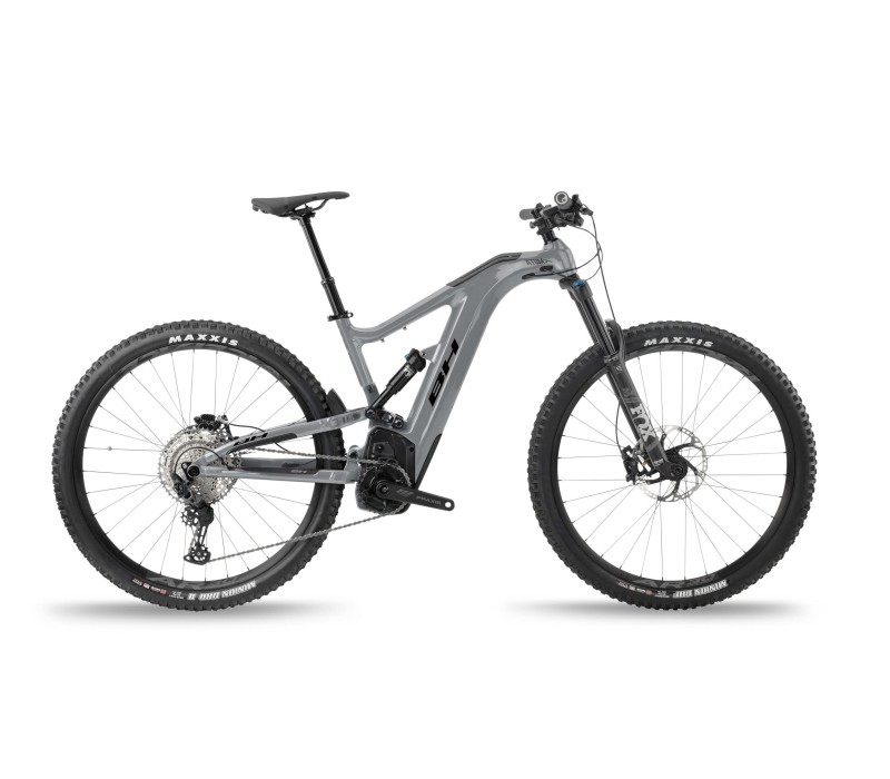 Bicicleta Eléctrica BH ATOMX CARBON LYNX 5.5 PRO ER871