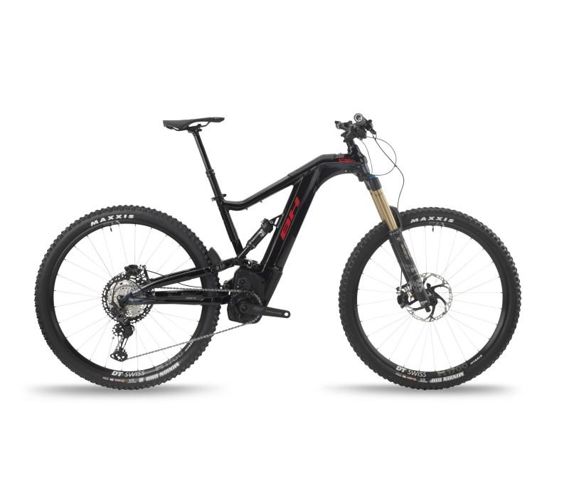 Bicicleta Eléctrica BH ATOMX LYNX 6 PRO-SE ER941