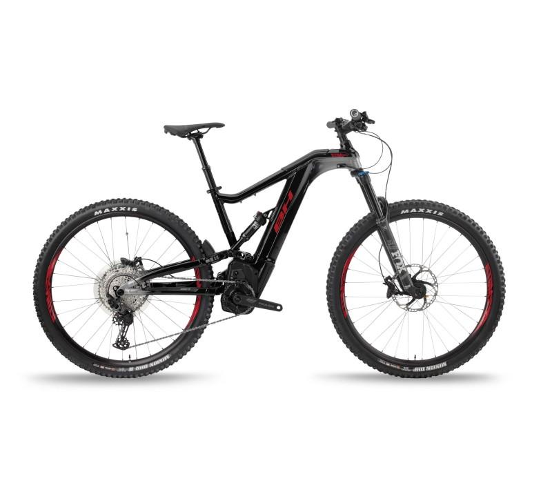 Bicicleta Eléctrica BH ATOMX LYNX 5.5 PRO ER721
