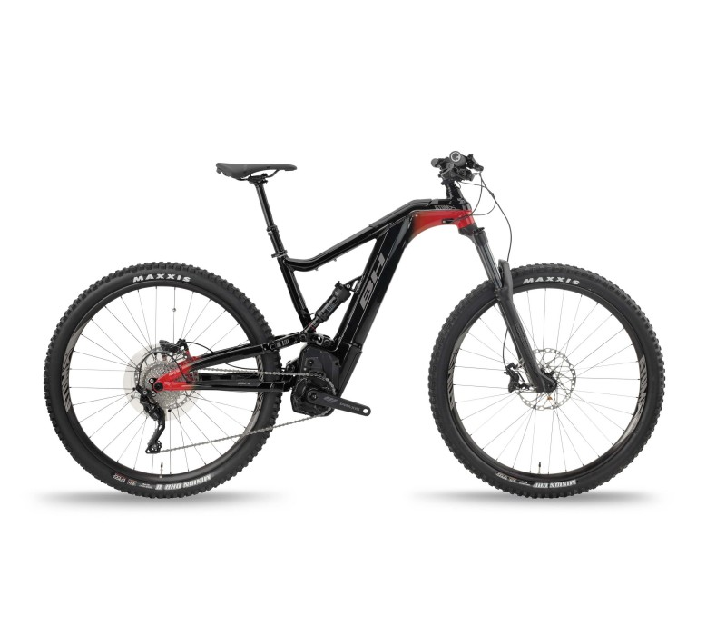 Bicicleta Eléctrica BH ATOMX LYNX 5.5 PRO-L ER701