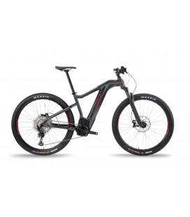 Bicicleta Eléctrica BH ATOMX PRO-S ER621