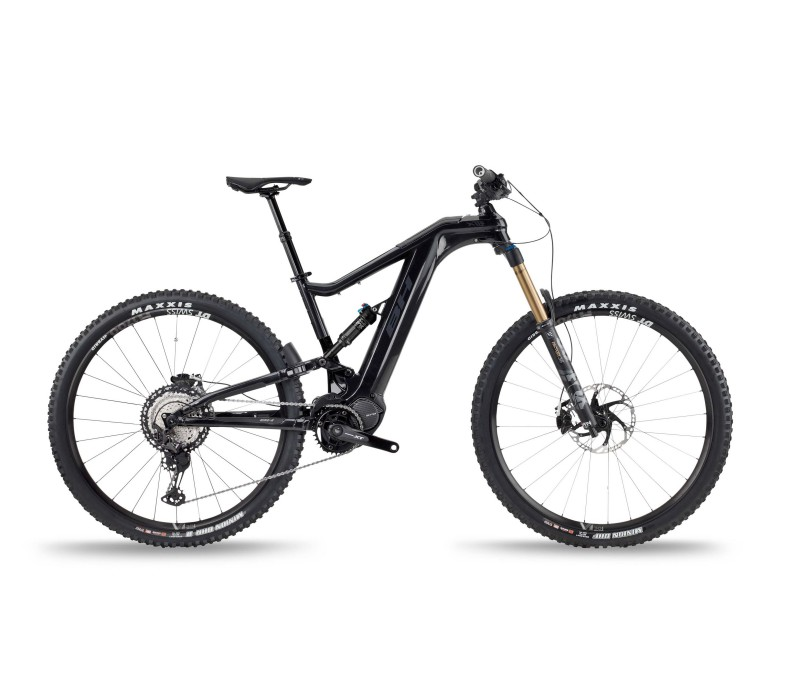 Bicicleta Eléctrica BH XTEP LYNX 5.5 PRO-SE ES841