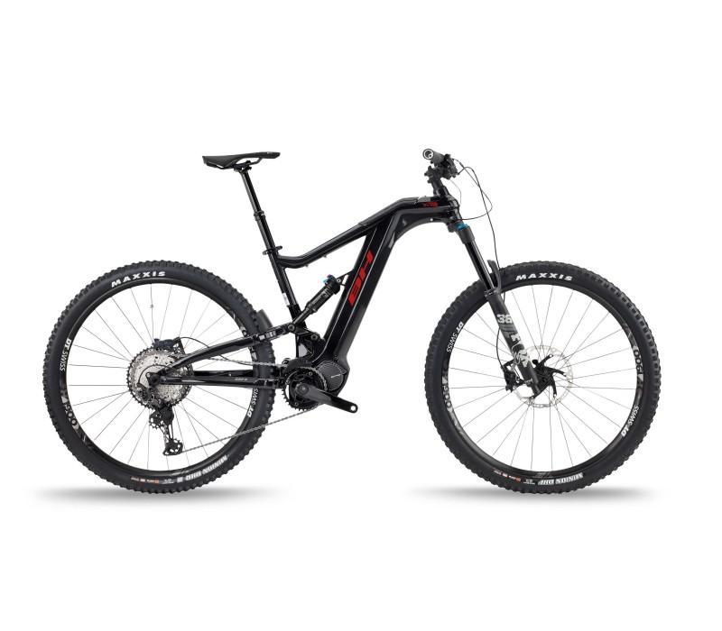 Bicicleta Eléctrica BH XTEP LYNX 5.5 PRO-S ES831