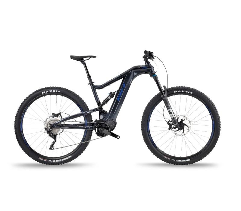 Bicicleta Eléctrica BH XTEP LYNX 5.5 PRO-L ES801